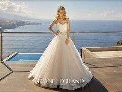 Свадебный салон Diane Legrand Платье свадебное Alexa