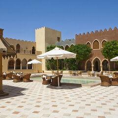 Туристическое агентство Мастер ВГ тур Пляжный авиатур в Египет, Макади Бэй, Sunwing Family Star 5*