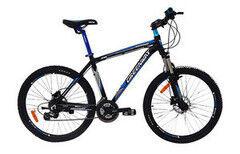 Велосипед Greenway Велосипед Warrior 26M805
