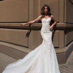 Свадебный салон Aivi Свадебное платье Jenifer (Love Repablic)
