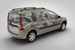 Прокат авто Аренда микроавтобуса Lada Largus 2020 MT