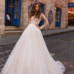 Свадебный салон Aivi Свадебное платье Gabriella (Love Repablic)