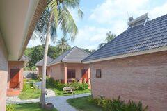 Горящий тур Инминтур Вьетнам, о. Фукуок, отель Rum Bungalow 3*