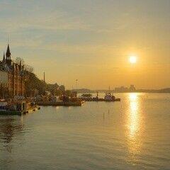 Туристическое агентство Jimmi Travel Морской круиз «Рига – Стокгольм – Вильнюс»