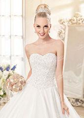Свадебное платье напрокат To be Bride Платье свадебное KP0088