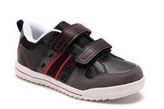Обувь детская Unicum Полуботинки для мальчика 052713213