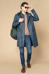 Верхняя одежда мужская Etelier Плащ мужской 2М-8606-1