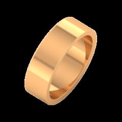 Ювелирный салон ZORKA Обручальное кольцо 146007