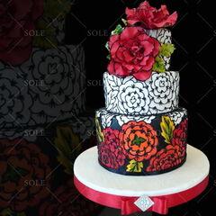Торт Sole Праздничный торт №11