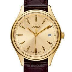Часы DOXA Наручные часы New Tradition Gent 211.30.301.02