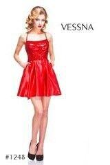 Вечернее платье Vessna Коктейльное платье арт.1248 из коллекции VESSNA NEW