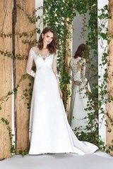 Свадебный салон Papilio Свадебное платье «Wonderland» #1809-L Георгин