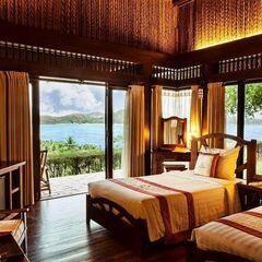 Горящий тур Jimmi Travel Пляжный отдых во Вьетнаме, Нячанг, MerPerle Hon Tam Resort 5*
