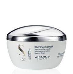 Уход за волосами Alfaparf Diamond Маска придающая блеск волосам