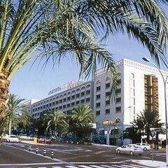 Туристическое агентство Дата Тур Пляжный авиатур в Испанию, Тенерифе, Columbus Aparthotel 3*