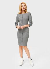 Платье женское O'stin Женское трикотажное платье LT1V54-99