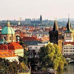 Туристическое агентство Интурсервис Автобусный экскурсионный тур «Выходные в Праге»