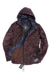 Верхняя одежда мужская Royal Spirit Куртка мужская «Галоген»