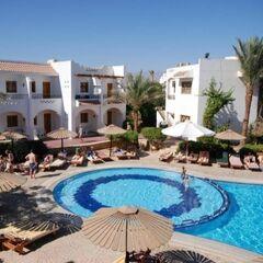 Туристическое агентство EcoTravel Пляжный aвиатур в Египет, Шарм-эль-Шейх, Dive Inn Swiss Resort 4*
