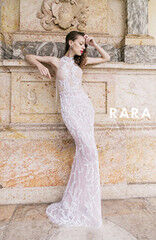 Свадебный салон Rara Avis Платье свадебное Mircella