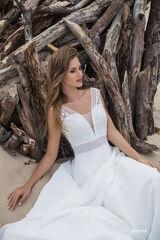Свадебный салон Le Rina Свадебное платье Kintiya