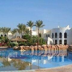 Горящий тур Суперформация Пляжный тур в Египет, Шарм-эль-Шейх, Club El Faraana Reef 4*