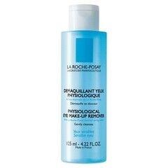 Уход за лицом La Roche-Posay Жидкость для снятия макияжа с глаз Eye make-up Remover