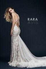 Свадебное платье напрокат Rara Avis Свадебное платье Khalisi