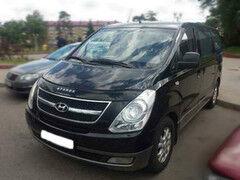 Прокат авто Аренда минивэна Hyundai Н-1