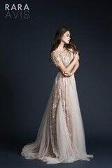 Свадебное платье напрокат Rara Avis Свадебное платье Ester
