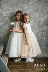 Вечернее платье Ange Etoiles Детское платье Kids Nicole
