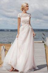 Свадебное платье напрокат Edelweis Платье свадебное Lounge