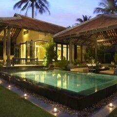 Горящий тур Jimmi Travel Пляжный отдых во Вьетнаме, Фантьет, Anantara Mui Ne Resort & Spa 5*
