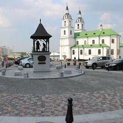 Организация экскурсии Виаполь Экскурсия «Белая Русь: Минск – Гродно 3 дня»