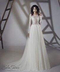 Свадебный салон Ida Torez Платье свадебное Estena