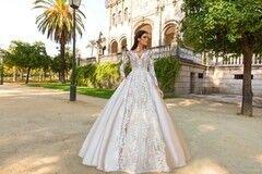 Свадебный салон Crystal Платье свадебное Ohara