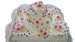 Торт Tortiki.by Торт «Море счастья» 7 кг арт. С-6-5-16