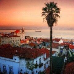 Туристическое агентство ТурТрансРу Экскурсионный авиатур 9GP Avia «Сады и парки Португалии»