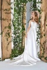Свадебный салон Papilio Свадебное платье «Wonderland» #1819-L Примула