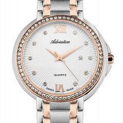 Часы Adriatica Наручные часы A3812.R183QZ