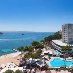 Туристическое агентство Отдых и Туризм Пляжный aвиатур в Испанию, Майорка, MELIA CALVIA BEACH 4