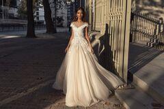 """Свадебное платье напрокат ALIZA свадебное платье """"Raelun"""""""