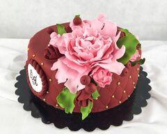 Торт Заказторта.бай Свадебный торт №10