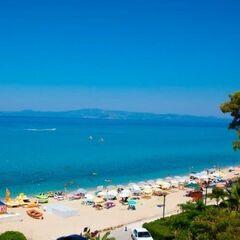 Туристическое агентство Мастер ВГ тур Пляжный aвиатур в Грецию, Халкидики, Porfi Beach 3*
