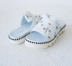 Обувь женская Baldinini Пантолеты женские 1