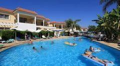 Туристическое агентство News-Travel Jacaranda Hotel (Протарас) ХИТ