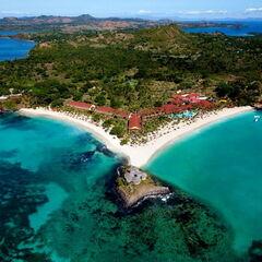 Туристическое агентство EcoTravel Пляжный авиатур на о.Мадагаскар, Нуси-Бе, Andilana Beach