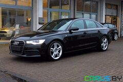 Прокат авто Прокат авто Audi A6 Quattro
