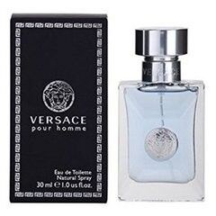 Парфюмерия Versace Туалетная вода Versace pour Homme