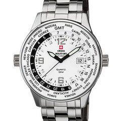 Часы Swiss Military by Chrono Наручные часы SM34007.02